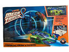 Lionel Mega Tracks: Master Set Corkscrew Chaos   Green Engine