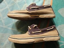 Sperry Top-Sider SHOES US Shoe Size (Boys Youth) 4 1/2 M   HALYARD