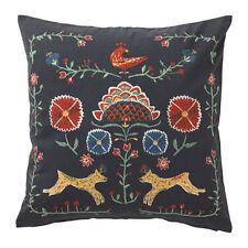 New Ikea RENREPE Stylish Cushion Cover Multicolour 50x50cm Home Decor-B786