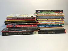 Lot Of 38 Books For Kids 7-10 Great Variety