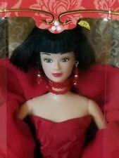Yue- Sai Wa Wa doll Red Glamour II doll