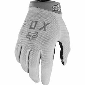Fox Racing Ranger Gel Glove Steel Grey