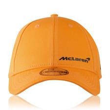 McLaren F1 Kids Logo Hat Orange