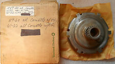 1959 TO 1962 CHEVY POWER GLIDE TRANS WITH FLANGE GM NOS