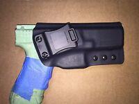 IWB Holster - Glock 17/22 - Adj Retention - 15 Deg Cant - Right Handed