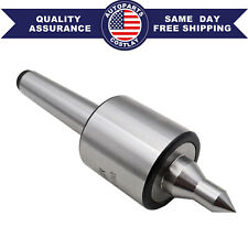 Mt2 Live Center For Morse Taper Precision 0000197 Cnc Long Spindle Lathe Tool