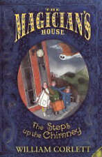 Good, The Steps up the Chimney (Magician's House Quartet), Corlett, William, Boo