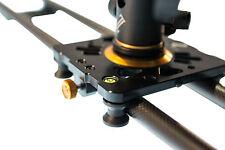 Kamera-Slider Zolinger ZL1000 dolly/rail/track/DSLR/camera/Kessler/Sachtler/A7