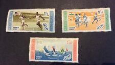 Dominican Republic #C106-#C108, Mint, NH, OG