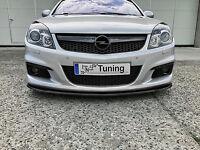 Sonderaktion Spoilerschwert Frontspoiler Lippe ABS Opel Vectra C OPC Facel.ABE