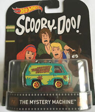 Hot Wheels Scooby-Doo Diecast Cars, Trucks & Vans