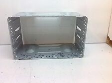 Kenwood Dnx Ddx Car Radio Stereo Double Din Metal Mounting Cage Sleeve Cd Dvd