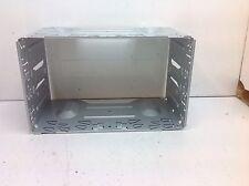 KENWOOD DNX DDX RADIO AUTO STEREO DOPPIO DIN montaggio in metallo gabbia manica CD DVD