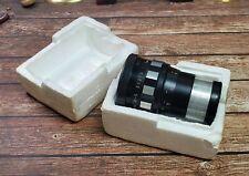 """Rare"" NEAR MINT Kowa Prominar Anamorphic 16-s Cinema Lens from JAPAN vintage"