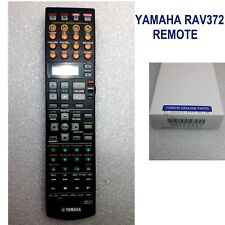 Yamaha RAV372 Remote WM88530 RX-V663 RX-V863 DSP-AX763 RX-V4600 RX-V3800