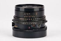 Mamiya-Sekor Mamiya Sekor Seiko NB 127mm 127 mm 1:3.8 3.8 für Mittelformat