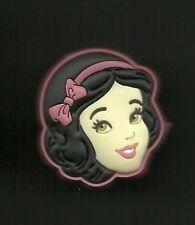 Snow White Disney Magic Band Accessory Magic Bandits Splendid Walt Disney Pin