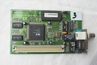[Untested] Apple LC PDS Ethernet Network Expansion Card 110-00014-100 10BT-10B2