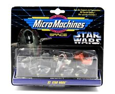 Star Wars Micro Machines Space - Collection VI Vehicle 3-Pack