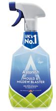 Astonish Mould and MIldew Blaster Remover Spray Bathroom Kitchen Clean 750 ml