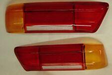 L&R Amber Corner Taillight Lens fits Mercedes W111 W112 W113