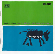 Tindersticks - Donkeys 92-97 (1998) - CD - Very Good Condition