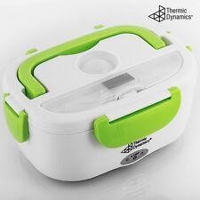 elektrische Thermo Lunchbox Lunch Box Essenwärmer Isolierbehälter Brotzeitdose