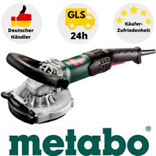Metabo RSEV 19-125 RT Renovierungsschleifer Schleifmaschine Renovierungsarbeiten