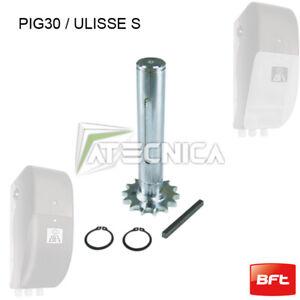 Ritzel 30 Zähne Reduktion Bäume Tor Sektionaltore Ab 25,4mm bft PIG30 N733337