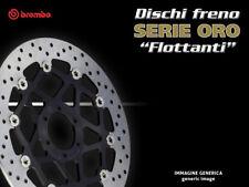 DISCO FRENO ANTERIORE BREMBO ORO TIPO FLOTTANTE HONDA CBR RR 1000 08>