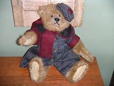 "Boyds Bears Plush 1999 ~12"" Margaret T. Pattington~ The Artisan Collection"