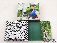 Mizuki Nana Smashing Anthems CD+BD Limited Ed Music Album Japan Import US Seller