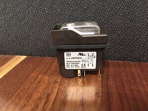 Lagler edger switch- Flip - Elan - Unico-Randmeister P441 - OEM - Original