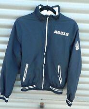 MARINA MILITARE Jacket Made in Italy Navy Blue Sz MEDIUM