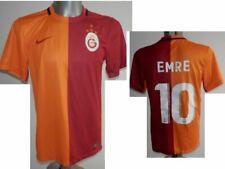 Rare 2015-16 Galatasaray EMRE #10 Home football shirt Soccer koszulka piłka - S