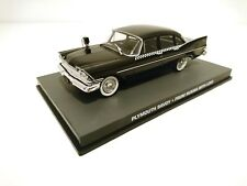 Plymouth Savoy JAMES BOND 007 - 1/43 VOITURE DIECAST DY123