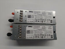 Lot of 2 Dell Power Edge R710 870W N870P-S0 Switching Power Supply 0YFG1C Tested