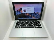 Apple MacBook Pro MD101LL/A 13.3 inch i5 2.5GHz 4GB 500GB Mac OS