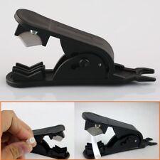 """1 x PVC Plastic PU Pipe Tube Hose Cutter Cut 1/4"""",3/8"""",1/2"""" Tube Cut Up To 12mm"""