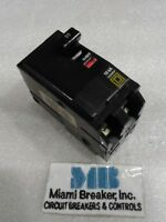 QO220 Square D 2 Pole 20A 240VAC Circuit Breaker 2 YEAR WARRANTY