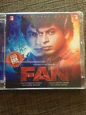 Fan Bollywood Music Cd