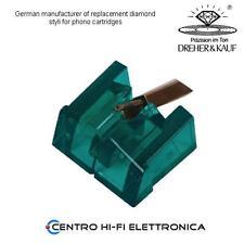 Puntina di ricambio giradischi Technics National Panasonic EPS270S