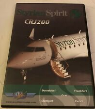 More details for just planes - dvd - syrian spirit - crj200