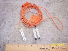 DELL 2R389 EMC FIBER AMP CABLE 5 METERS CN-02R389