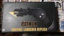 neca batman grapnel launcher replica