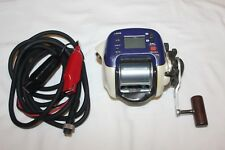 SHIMANO DENDOU-Maru 3000 EV-elektrorolle-Made in Japan-nr-913