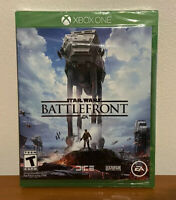 Star Wars Battlefront XBOX One Game New Sealed