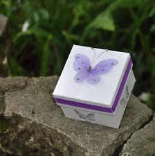 12 Painted Lady butterflies w/ Mass Release Box- Wedding Live Butterfly Release