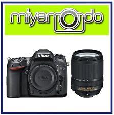 Nikon D7100 18-140mm + 8GB + Bag