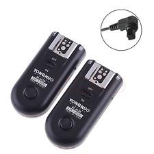 Yongnuo RF-603 C3 2.4Ghz Wireless Radio Remote Flash Shutter Trigger For Canon